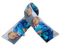 Bufandas polares personalizadas