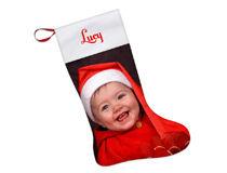 Calcetines de Papa Noel