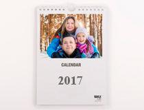 Calendrier photo cadeau de Noël pour papa