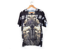 Camisetas artesanales personalizadas