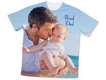 Camisetas personalizadas Dia del Padre