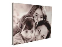 canvas print for mothers day