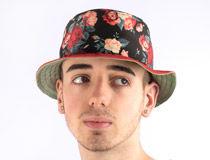 Cappello perscatore personalizzato