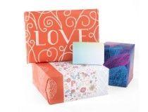 carta da regalo personalizzata love