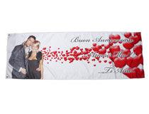 Cartel personalizado San Valentín