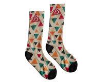Chaussettes personnalisée cadeau pour homme