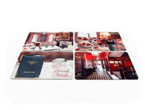 Christmas Gift Placemats