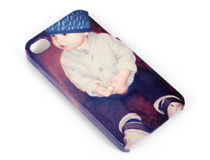 coque iphone 4 personnalisee