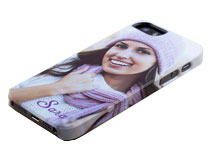 Cover iPhone 5S foto personalizzata
