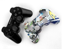 Cover joystick ps3 personalizzata