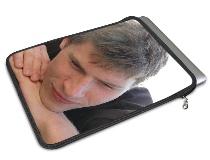 Cover per tablet e portatile regali originali feste di laurea