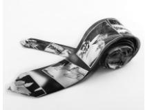 Cravatta personalizzata regali natale fidanzato