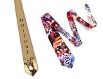 Cravatte personalizzate online scherzi di laurea