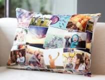 Cuscini personalizzati con foto bambino