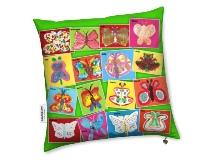 cuscino personalizzato bambini