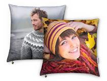 Cushion with Photos