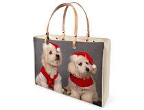custom bags for christmas
