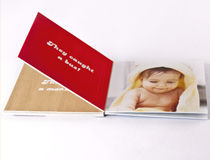 Custom Board Book
