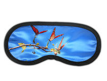 Custom Eye Mask