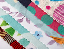 Textile Fabric Printing
