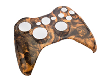 Custom Game Controller Faceplate