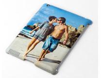 Custom iPad Wrap Case