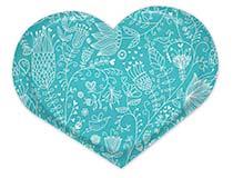 custom made heart tray