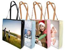 Custom Shopping Bags or Beach Bags