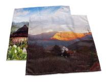 Custom Squares & Handkerchiefs