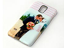 Customizable Samsung S5 Case