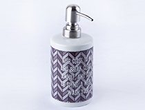 Customized Soap Dispenser