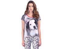 Damen T-Shirt bedrucken