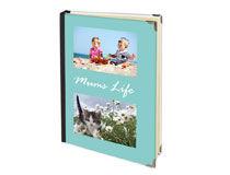 Diario personalizado para Día de la madre