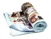 Fleece Blanket with Photos
