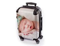 Foto-Koffer - Geschenke für Frauen