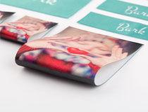 foto label