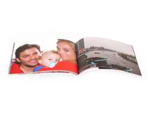 foto libro personalizzato per il papà
