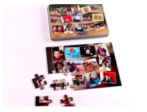 foto puzzle collage