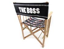 Foto sedia personalizzata