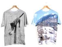 Foto T-shirt