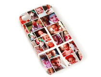 collage su cover iphone