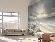 foto rollo bedrucken lassen rollo selbst gestalten mit bild. Black Bedroom Furniture Sets. Home Design Ideas