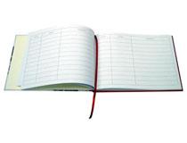 Gästebuch gestalten