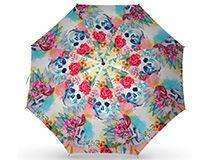 gepersonaliseerd paraplu