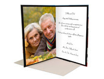 Happy 80th Personalised Card