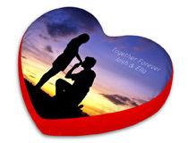 Heart-Shaped Cushion
