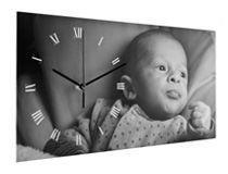Horloge personnalisé pour maman