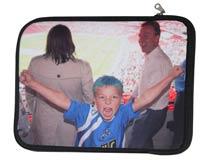 iPad Tasche gestalten Junge Jubel