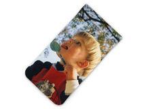 iPod Tasche mit Foto eines Jungen