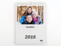 Jahreskalender A5 mehrere